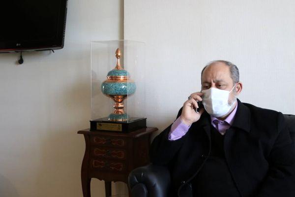 صدر: برخی مخالفتها با نیامدن رئیسی از سر دلسوزی نیست