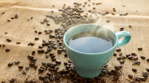 قهوه باعث کوتاهی قد میشود؟