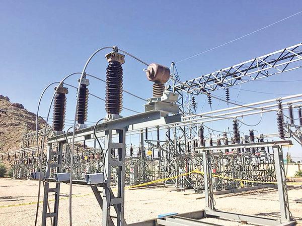 خودکفایی در نیروگاههای برق اصفهان