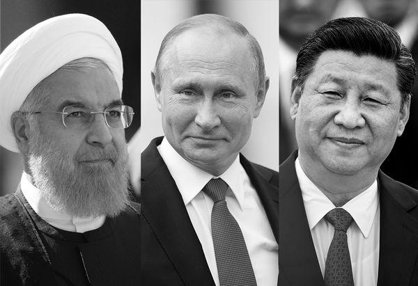 برجام؛ ضامن استقلال ایران در برابر نفوذ شرق