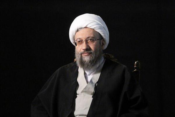 پیام تسلیت رئیس مجمع تشخیص مصلحت در پی درگذشت علامه حسن زاده آملی