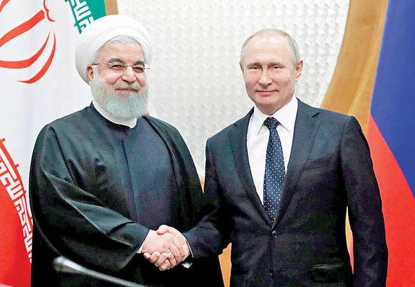 رمزخوانی از موضع مسکو درباره تحریم تسلیحاتی ایران