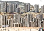 ۱۰۰ هزار واحد مسکونی در ایران ساخته میشود