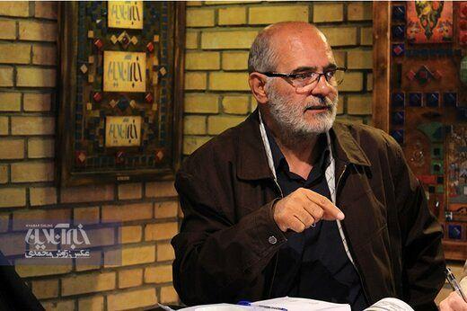 حمایت حسین الله کرم از مذاکره ایران و آمریکا