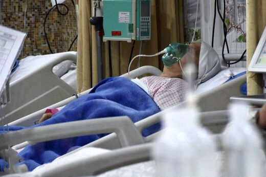 آخرین تعداد فوتی جدید کرونا در کشور / ۷۸۷۹ تن در شرایط شدید بیماری