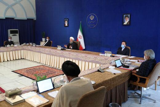 دولت آییننامه اجرایی قانون اقدام راهبردی برای لغو تحریمها را تصویب کرد