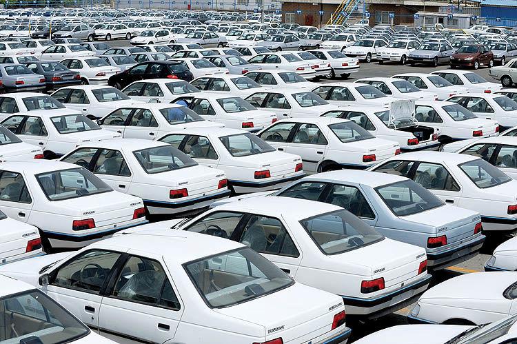 مسیر سوم قیمتگذاری خودرو
