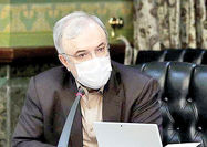 وزیر بهداشت: التماس میکنم سفر نروید
