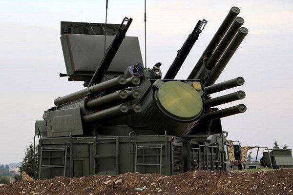 اعزام سامانه های موشکی روسیه به مرز صربستان