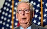 درخواست رهبر جمهوریخواهان مجلس سنا از بایدن درباره برجام