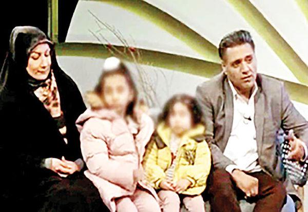 سریال برنامههای جنجالی در رسانه ملی