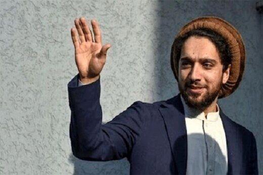بیعت طالبان با پسر احمد شاه مسعود صحت دارد؟