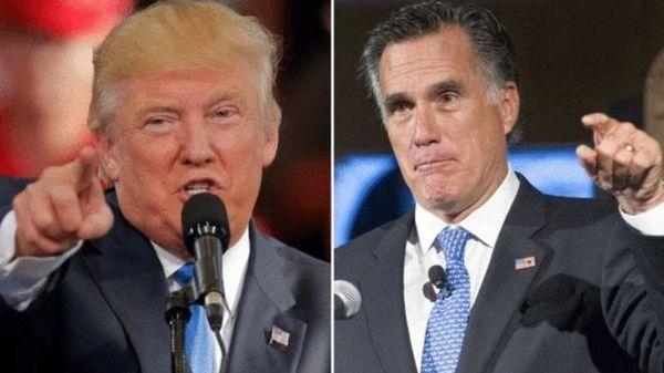 سناتور جمهوریخواه: ترامپ نمیتواند مدعی تقلب در انتخابات شود