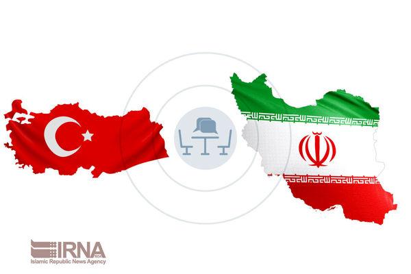 دیدار وزرای ارتباطات ایران و ترکیه در استانبول