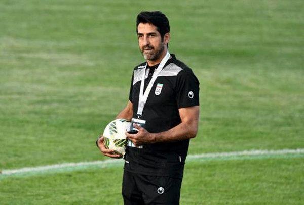 مهدوی: در فوتبال مدیر ورزشی نداریم/ بهتر است لیگ امسال را برای همیشه نادیده بگیریم