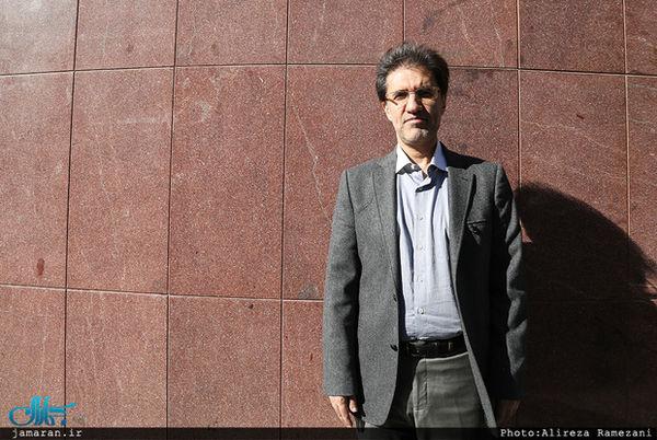 توضیحات حسین کروبی در مورد استعفای پدرش از دبیر کلی حزب اعتماد ملی