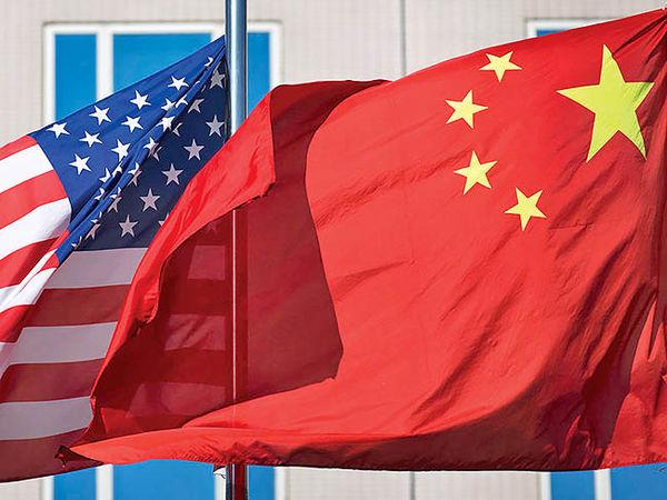 زمان سبقت چین از آمریکا