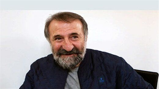 مهران رجبی از بیمارستان مرخص شد
