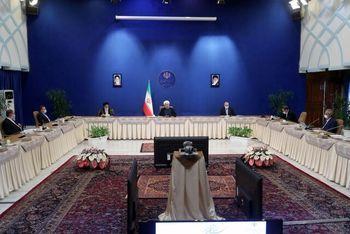 جزئیات مهم از طرح گشایش اقتصادی روحانی/موافقت سران قوا با پیش فروش نفت