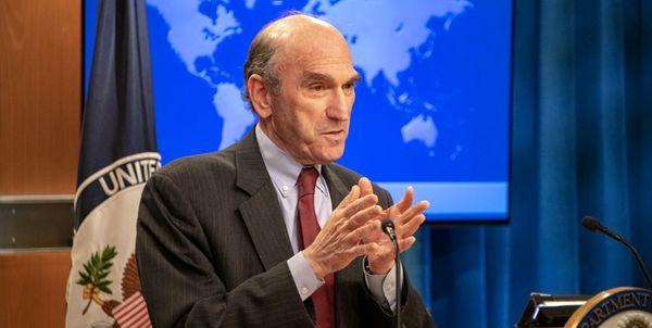 آمریکا: تحریمهای جدیدی علیه ایران وضع میکنیم