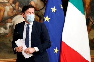 نخست وزیر ایتالیا استعفا کرد