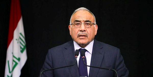تکذیب موافقت عراق با آمریکا برای ترور شهید سلیمانی