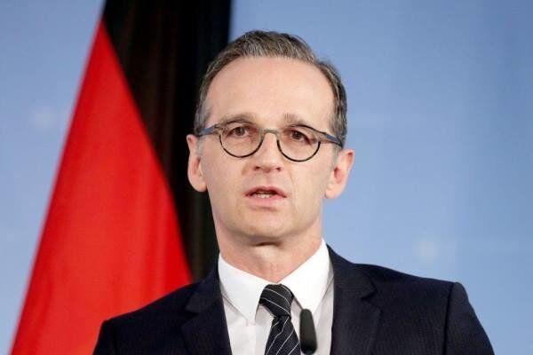 آلمان سفیر میانمار را احضار کرد