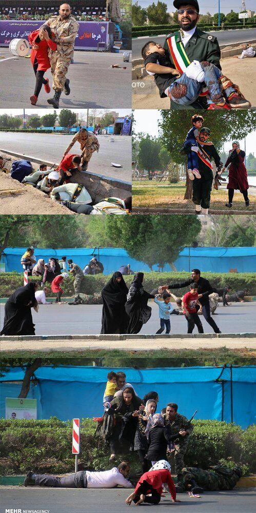 رقابت شبکههای ماهوارهای در حمایت از گروهکهای تروریستی /وقتی ایران اینترنشنال وارد میشود