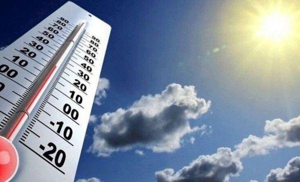 دمای هوای پایتخت به ۳۱ درجه میرسد