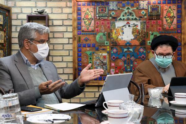 مناظره میرتاجالدینی و محمود صادقی درباره طرح اصلاح قانون انتخابات