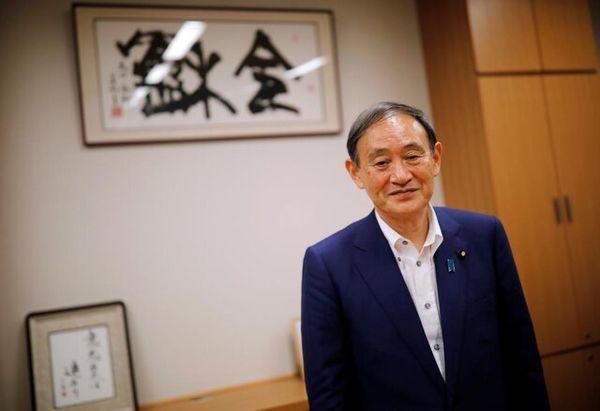 نخستین سفر رسمی خارجی نخست وزیر ژاپن