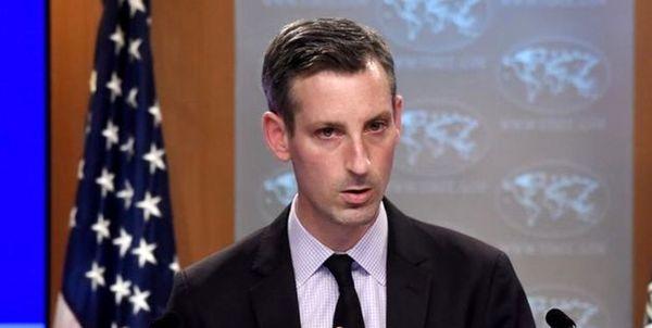 آمریکا: آماده بازگشت به مذاکرات وین هستیم