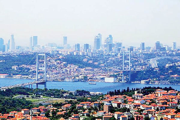 مشتری اول سرمایهگذاری ملکی در ترکیه