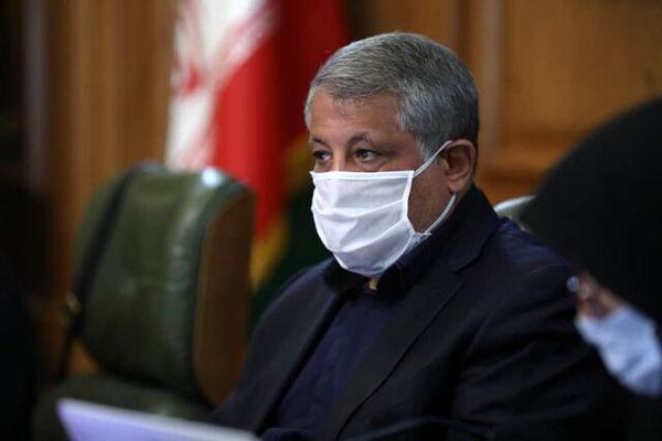 توضیحات محسن هاشمی درباره استعفای نظری