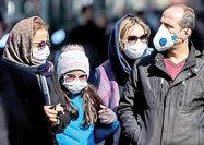 سناریوی کرونا در تهران به پایان نرسیده است