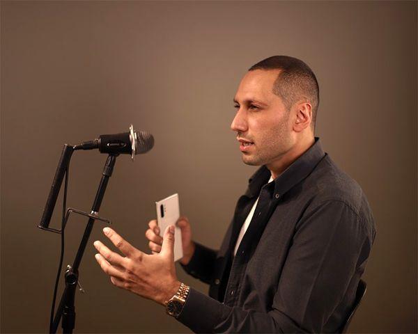 مصاحبه با آرین سلیمانی از فعالان حوزه کسب و کار اینترنتی!