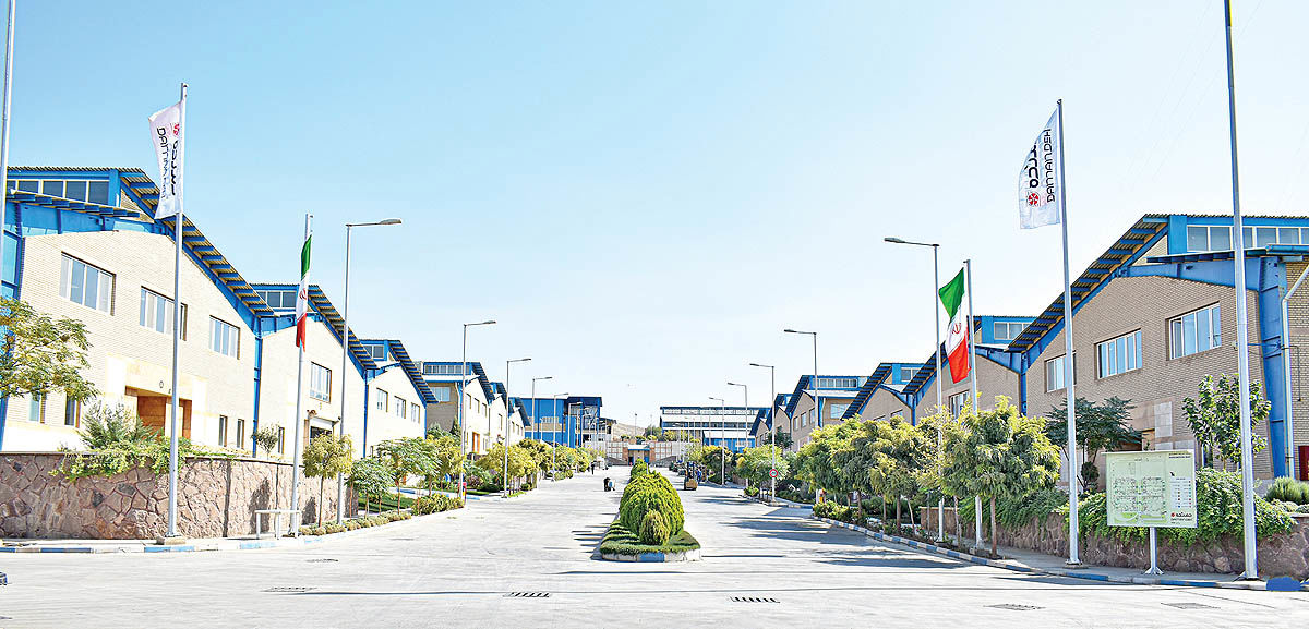 نیمی از بازار ایران در تسخیرمحصولات دمنده