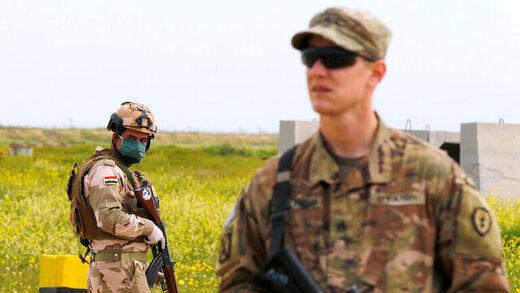 مستقر شدن ۲۰۰۰ سرباز آمریکایی در عراق