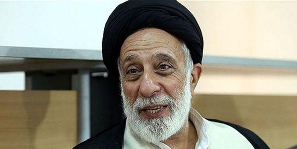 هادی خامنهای: رئیس جدید قوه قضائیه فردی توانمند است
