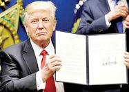 کارت برجام در قمار ترامپ