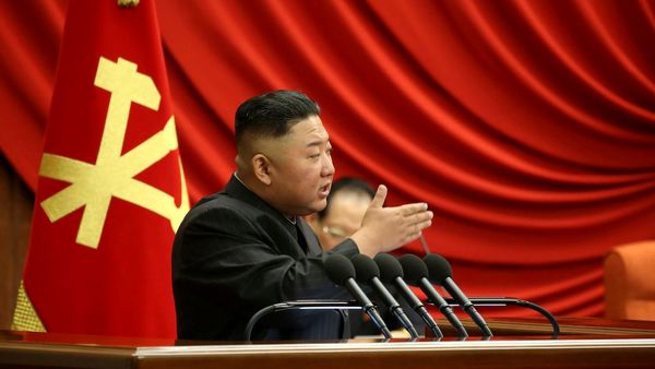 بازیهای سیاسی رهبر کره شمالی در بحران کرونا