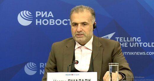 لغو تحریمها شرط ایران برای بازگشت به برجام