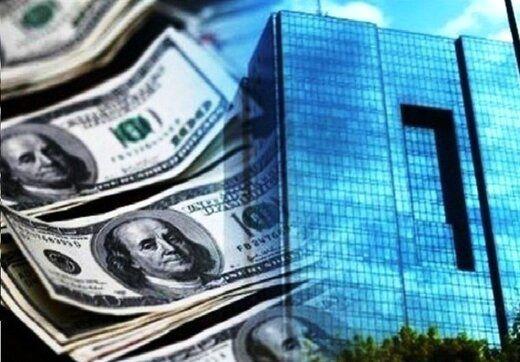 واکنش بانک مرکزی به وقوع تخلف در سامانه نیما