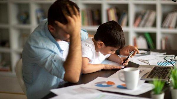 خسته ترین والدین در کدام کشورها هستند؟