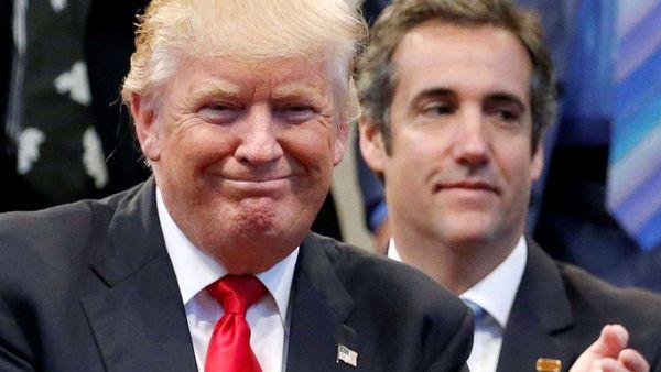 مایکل کوهن: ترامپ درباره ریاست جمهوری 12 ساله شوخی ندارد