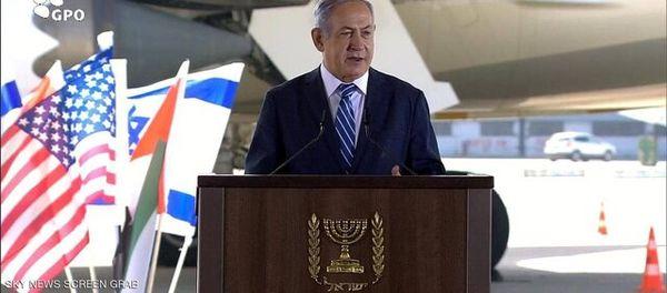 درخواست نتانیاهو برای ادامه فشار حداکثری بر ایران در دیدار با اوبرایان
