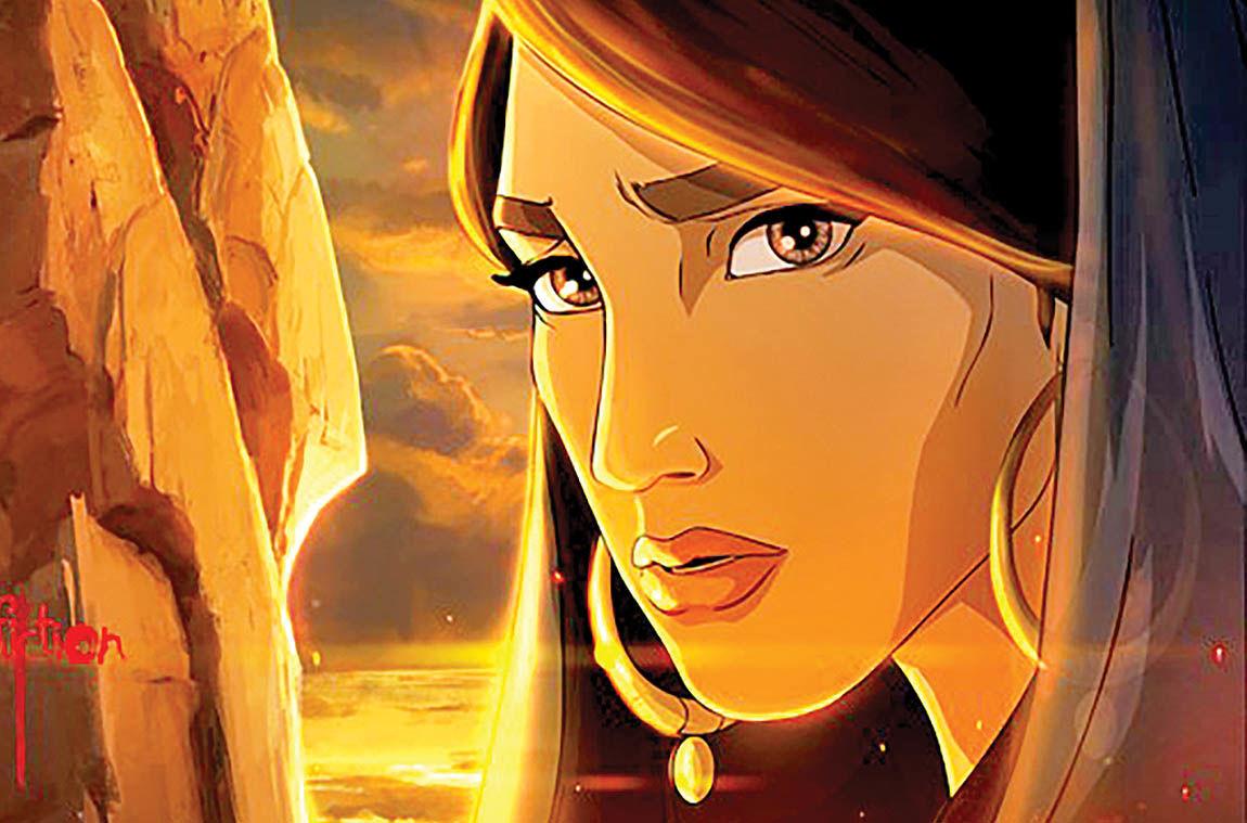 اکران انیمیشن «آخرین داستان»