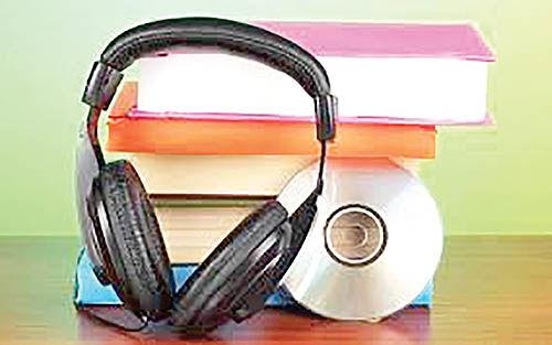 رکورد شکنی فروش کتابهای  الکترونیک و صوتی