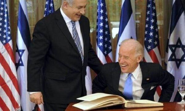اذعان نتانیاهو به وجود اختلافات با جو بایدن