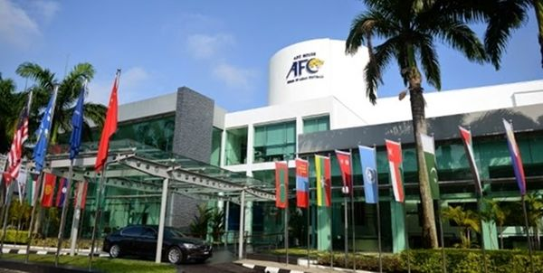 AFC ایران را تهدید کرد